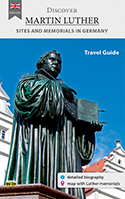 Cover Martin Luther Guide - English Version